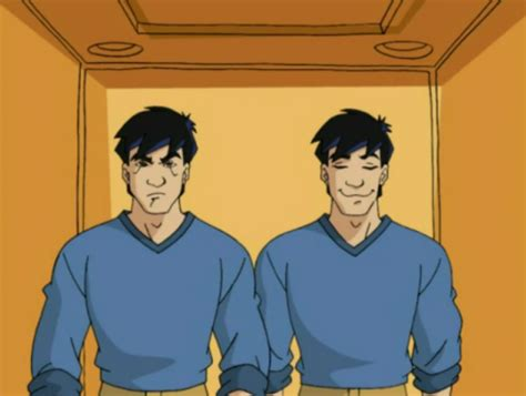 jackie chan cartoon show jackie chan adventures other characters characters