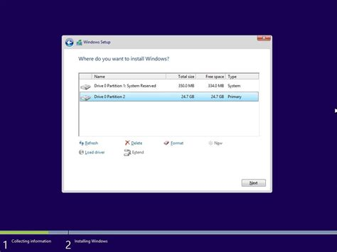install windows 10 new computer how to perform a clean install or reinstall of windows 10