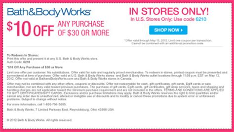 bed bath body works coupon couponcabin bath and body works bed bath and beyond coupons 2015