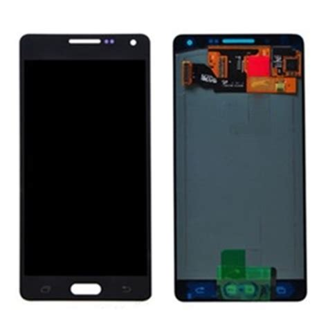 Lcd Samsung A5 lcd screen replacement for samsung galaxy a5 a500 black