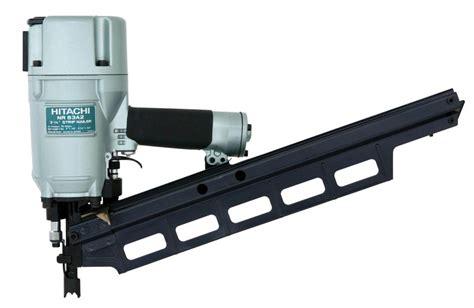 hitachi nail gun hitachi nr83a2 2 inch to 3 1 4 inch framing nailer discontinued by manufacturer