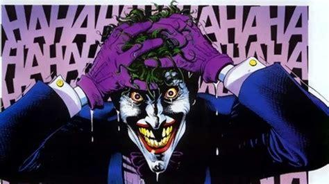 imagenes del joker off my mind what makes joker evil comic vine