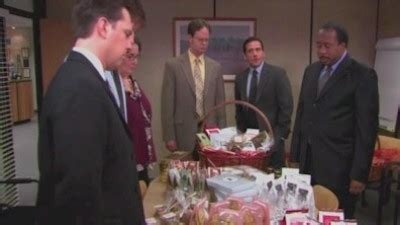 The Office Season 3 Episode 4 by The Office Us S04e03 Dunder Mifflin Infinity 1