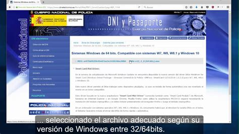 tutorial windows 10 como usar sveon tutorial c 243 mo usar un dnie en windows 10 youtube