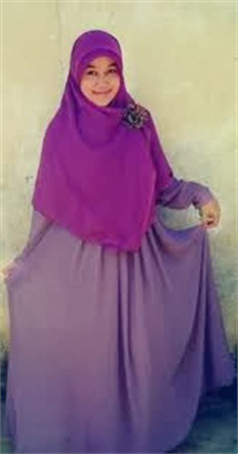 contoh tutorial hijab syar i hijab cantik contoh hijab syar i