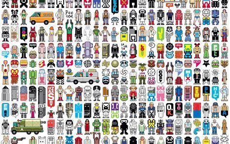 Pixel art wallpaper   AllWallpaper.in #12196   PC   en