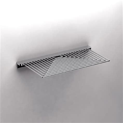 Metal Shower Shelf by Modern Bathroom Accessories Abode