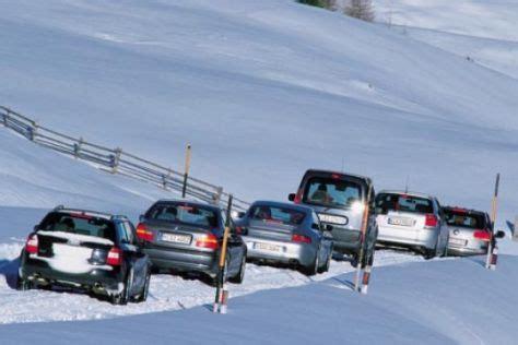 Auto Bild Allrad Wintertest by Antriebssysteme Im Wintertest Autobild De