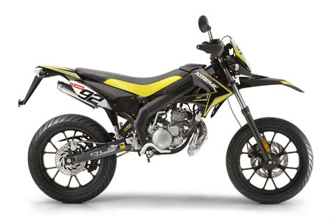 Motorrad Online Shop Test by Derbi Senda Drd X Treme 50 Sm Limited Edition Baujahr 2015