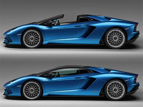 2018 lamborghini aventador s roadster price 2018 lamborghini aventador s roadster specifications photo price information rating