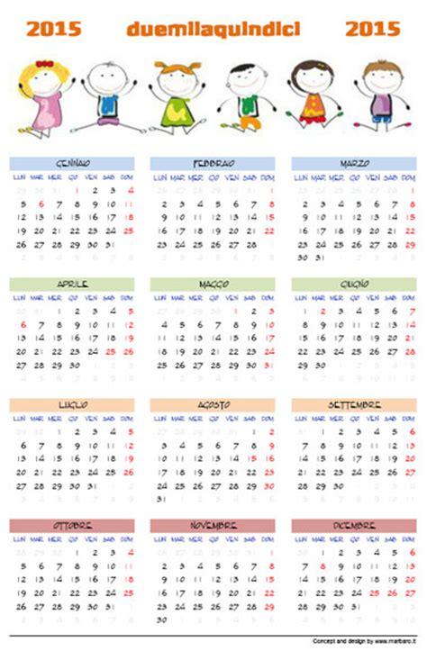 Calendario 2015 Per Whatsapp Scaricare Il Pdf Di Calendario 2013 Orizzontale 1 Clicca