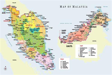 map of malaysia malaysia hotels cheap kuala lumpur hotels