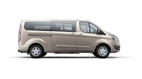 Ford Custom by Ford Tourneo Custom Image 40