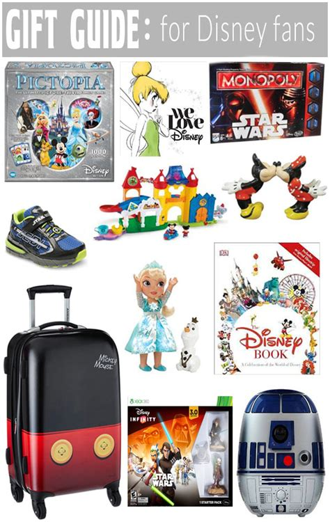 Gifts For Disney Fans The Shirley Journey