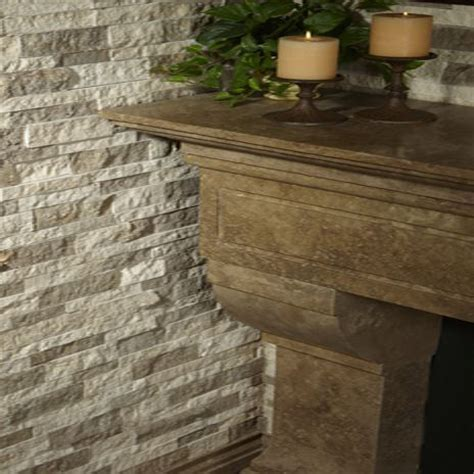 travertine the area and fireplaces on pinterest