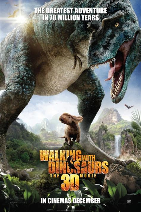film with dinosaurus walking with dinosaurs 3d 2013 hollywood movie watch