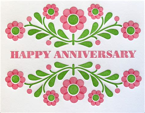 free printable anniversary paper cards happy marriage anniversary greeting cards hd wallpapers