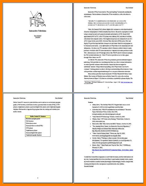 how to write a paper in apa format 6th edition 4 apa college paper format janitor resume