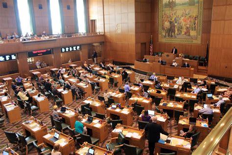 oregon house of representatives oregon will soon offer free community college red alert politics