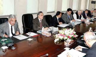 Chairing A Committee Meeting by 31 Enterprises Up For Sale Pakistan