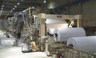 Paper Industry - pulp paper industry welter sea co ltd