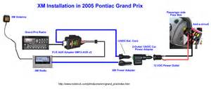 2006 pontiac grand prix stereo wiring harness as well grand free printable wiring diagrams