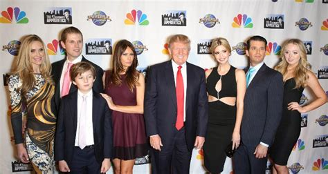 donald trump family photos donald trump jr wiki rnc speech family net worth and