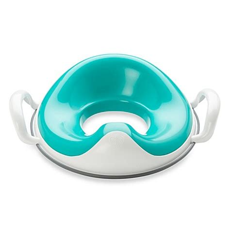 prince lionheart bathtub prince lionheart 174 weepod 174 toilet trainer in gumball green