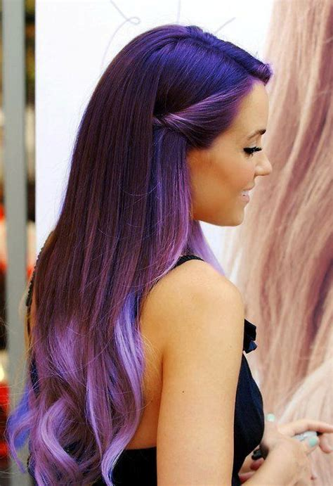 best drug store ombre hair dye 16 best ideas about purple hair on pinterest purple hair