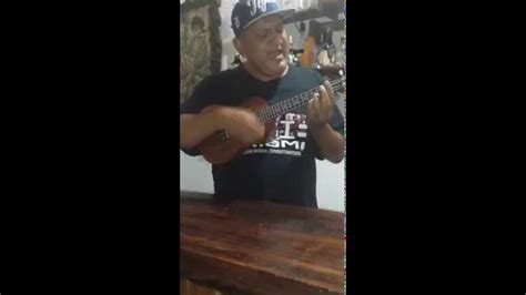 el perdon ukulele cover by carlos tortolero youtube