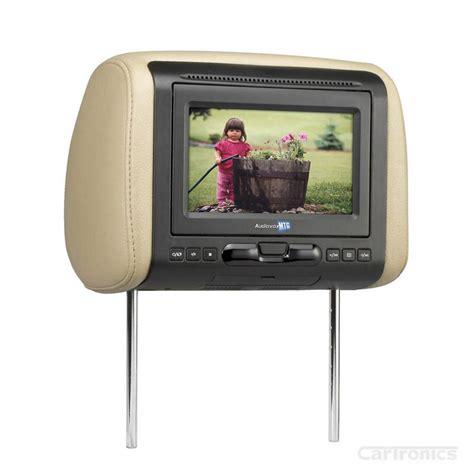 Dvd Portable Gmc 7in Audiovox Avxmtghr1d Cartronics