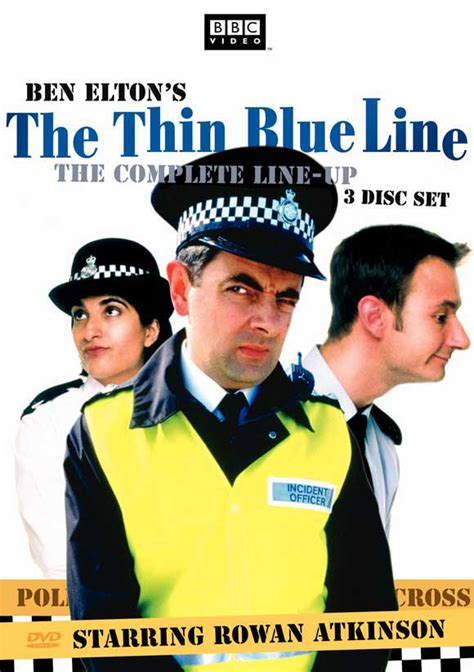 Dvd Original The Thin Line Region 2 the thin blue line posters from poster shop