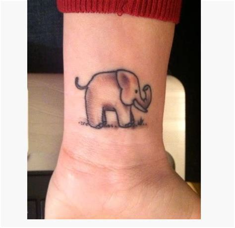 small elephant tattoo ideas 25 unique small elephant tattoos ideas on