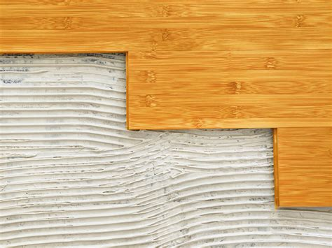 Installing Bamboo Flooring Bamboo Floors Ehomebuilder