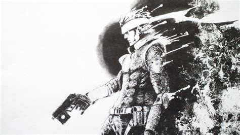 Bagas31 Metal Gear Solid | metal gear solid wallpapers hd wallpaper cave