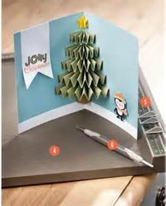 Creative Handmade Card Ideas - make your own creative diy cards this winter