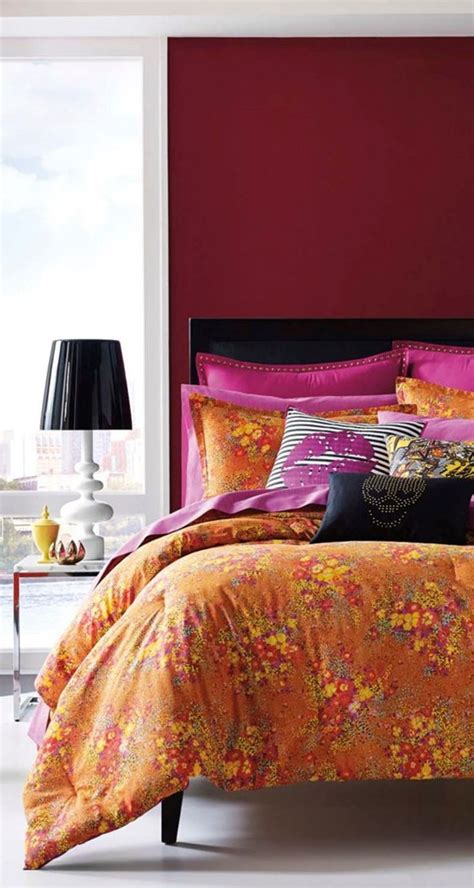 betsy johnson bedding 17 best images about a betsey abode on pinterest yellow