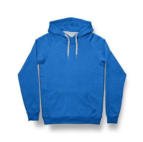 Hoodie Blue hoodies smardiy