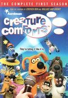 creature comforts 1989 creature comforts 1989 the internet animation database