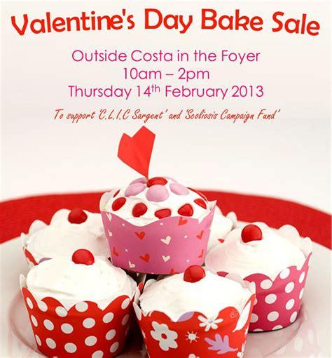 valentines baking for valentine s day bake sale poster elizaynescoliosis