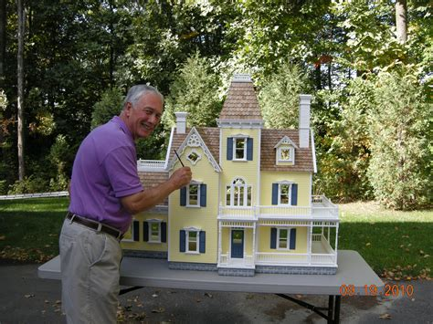 dollhouse mansions woodbury connecticut