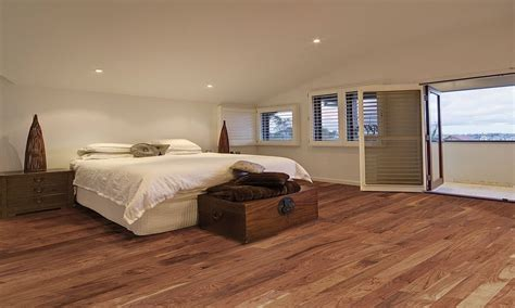 Bedroom On Bedroom With Wood Floor Master Bedroom Flooring Ideas