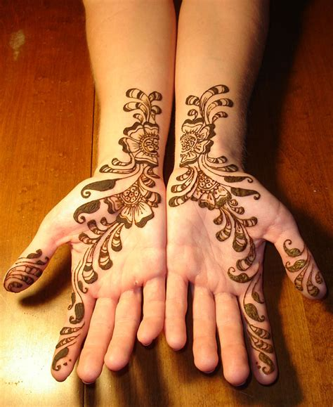 wedding mehndi henna tattoos on hand zentrader