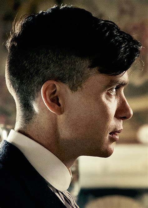 tommy shelby haircut cillian tommy shelby cillian murphy photo 36544181