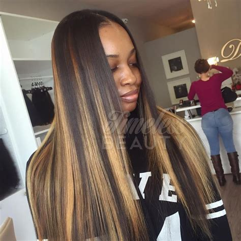 sew in with color 25 best ideas about sew in hair extensions on