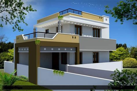 andhra style house elevation studio design gallery
