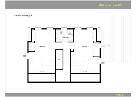cape cod renovation floor plans 18 decorative cape cod renovation floor plans home plans