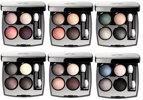Harga Chanel Les 4 Ombres chanel les 4 ombres collection for 2014