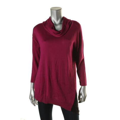 Contrast Trim Sleeve Knit Top avec 9532 womens knit contrast trim sleeves pullover