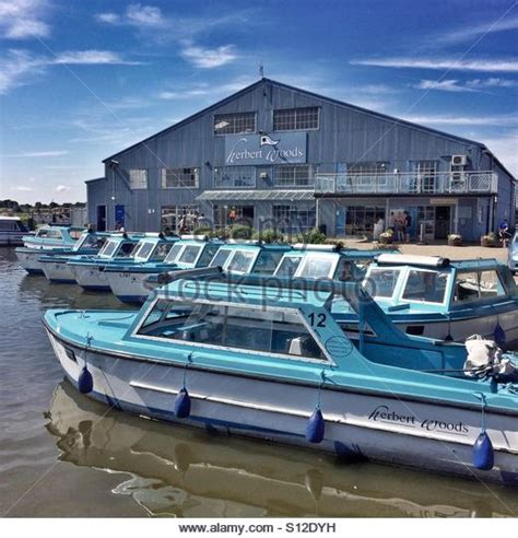 fishing boat hire potter heigham boat hire stock photos boat hire stock images alamy